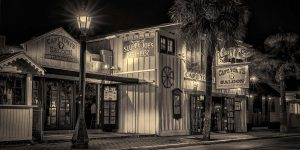 Most Haunted Places in Key West: #7 Captain Tony's Saloon - Photo