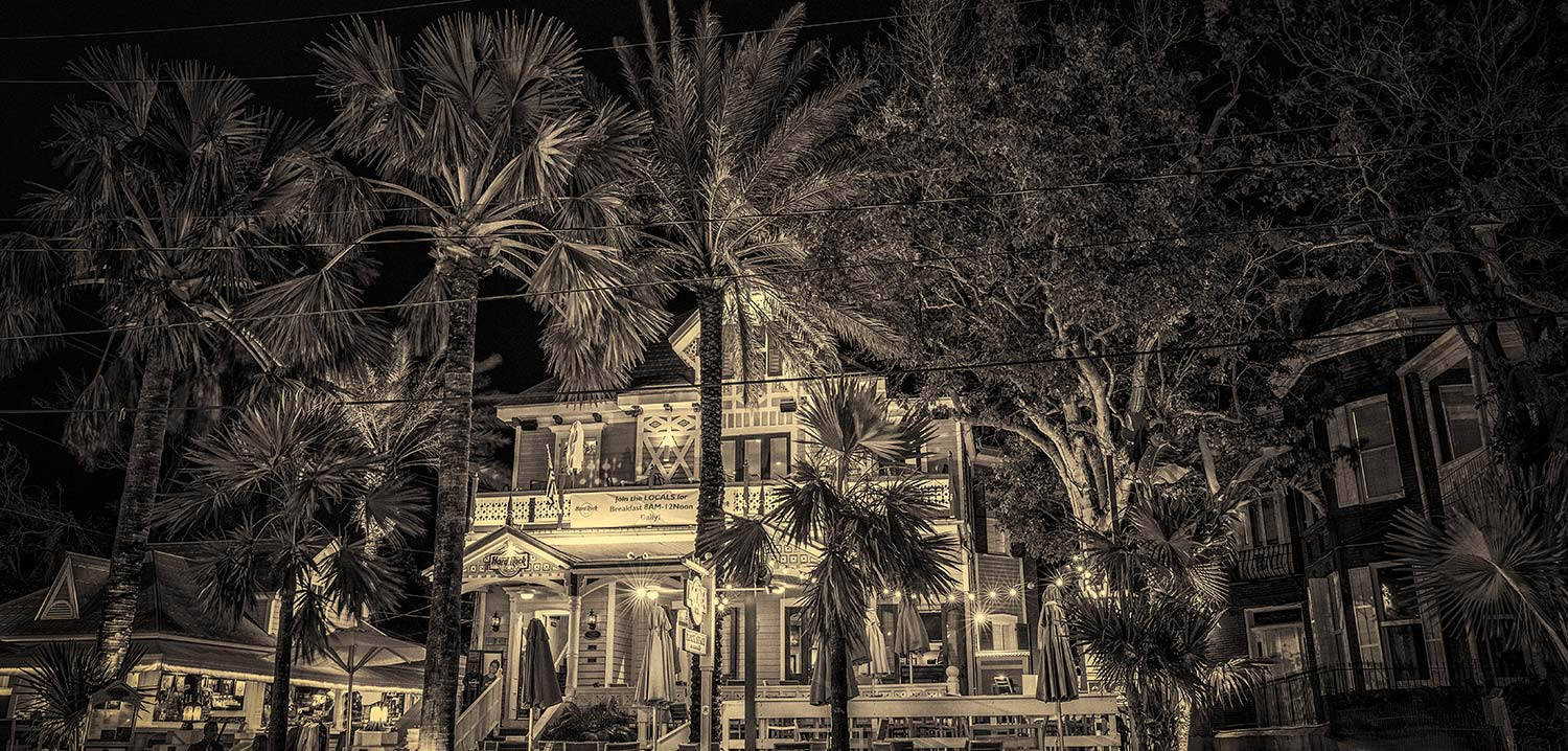 The Most Haunted Places in Key West, Florida - Photo