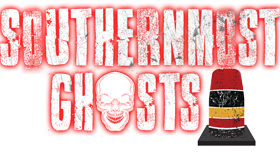 Southernmost Ghosts Logo