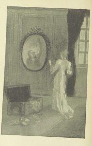 the haunting of enriquetta