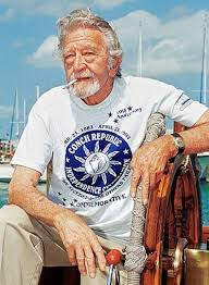 Captain Tony, The Legend, The Life of Key West - Photo