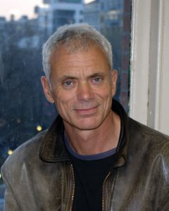 Photo of anglers and adventurer Jeremy Wade.