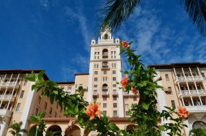 photo shows The Biltmore Hotel